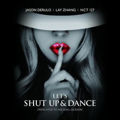 ฟังเพลงอัลบั้ม First single from the EP THE GREATEST DANCER