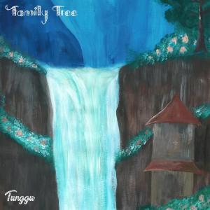 Album Tunggu from Family Tree