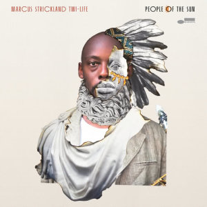 Album Timing from Marcus Strickland Twi-Life