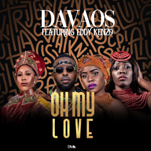 Album Oh My Love from Davaos