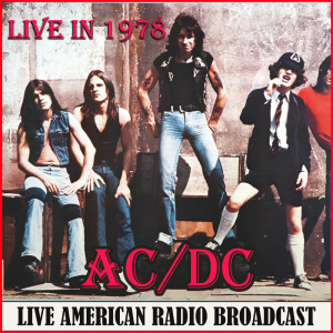 Album Live in 1978 from AC/DC