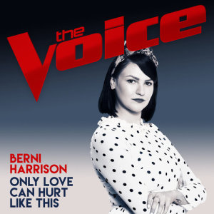 Album Only Love Can Hurt Like This from Berni Harrison