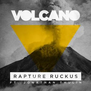 Album Volcano from Jonathan Thulin