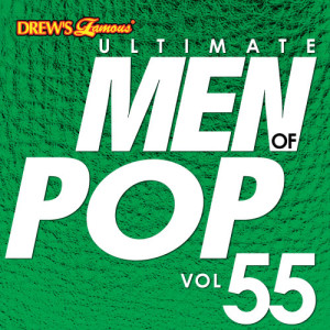 The Hit Crew的專輯Ultimate Men of Pop, Vol. 55
