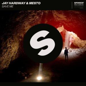 收聽Jay Hardway的Save Me (Extended Mix)歌詞歌曲