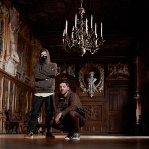 Album Heading Home (Live at Château de Fontainebleau) from Alan Walker