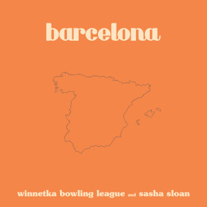 Album barcelona from Sasha Sloan