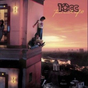 Album Ten Out Of 10 from 10cc