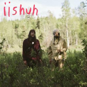 Album Iishuh (Explicit) from Blanco