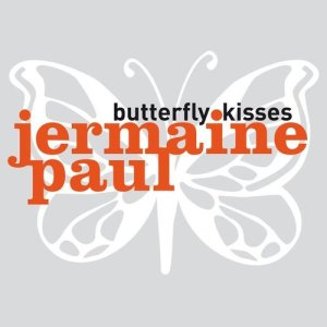 Album Butterfly Kisses from Jermaine Paul