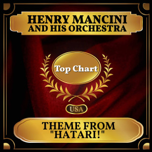 "Album Theme from ""Hatari!"" from Henry Mancini and His Orchestra"