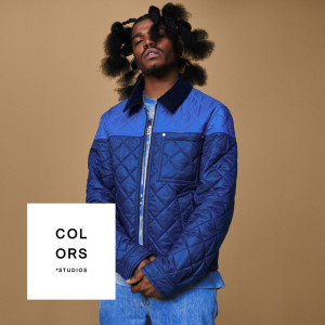 Album Rice N Gravy - A COLORS SHOW (Explicit) from Smino