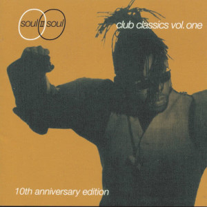 Album Club Classics Vol. One from Soul II Soul