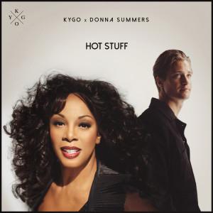 Hot Stuff dari Kygo
