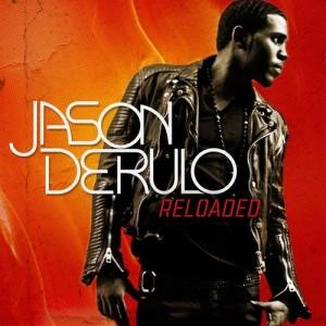Jason Derulo的專輯Reloaded
