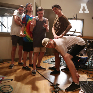 Counterparts的專輯Counterparts on Audiotree Live