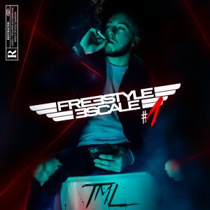 Album Freestyle escale #1 (Explicit) from TML