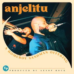 Album Anjelitu (Explicit) from Homeboy Sandman
