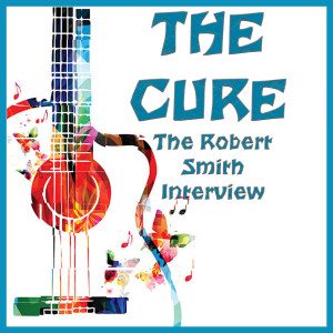The Cure的專輯The Robert Smith Interview (Live)