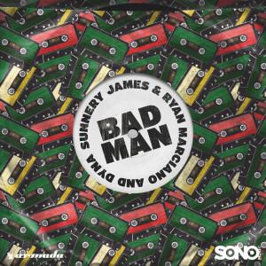 Album Badman from Dyna