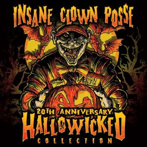 Listen to Pumpkin Carver (Remix) (Explicit) song with lyrics from Insane Clown Posse
