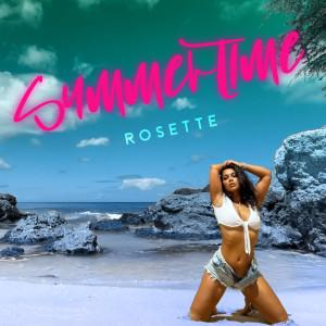 Album Summertime from Rosette
