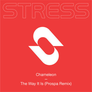 Album The Way It Is from CHAMELEON