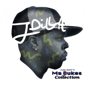 Album Jay Dee's Ma Dukes Collection from J Dilla