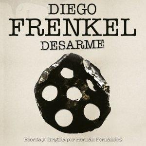 Diego Frenkel的專輯Desarme