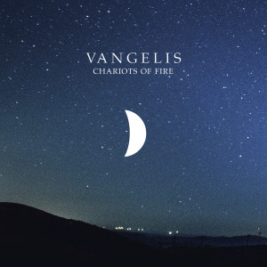 Album Vangelis: Main Theme from Vangelis