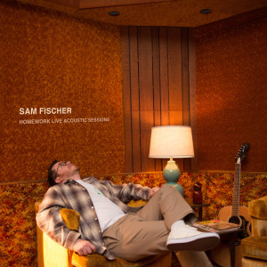 Album Homework (Live Acoustic Sessions) from Sam Fischer