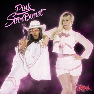 Album Pink Starburst from Whoaa