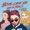 Who Is Fancy Album Boys Like You Mp3 Download