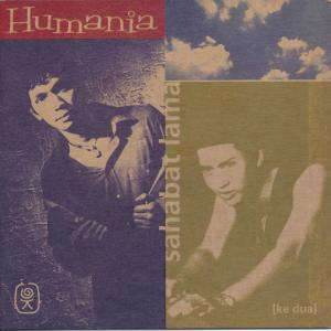 Sahabat Lama dari Humania