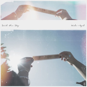Album Wide-Eyed from Said The Sky