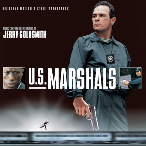 Jerry Goldsmith的專輯U.S. Marshals (Original Motion Picture Soundtrack / Deluxe Edition)