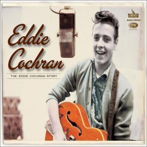 The Eddie Cochran Story 2009 Eddie Cochran