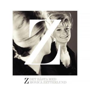 Monica Zetterlund的專輯Z - Det bästa med Monica Zetterlund