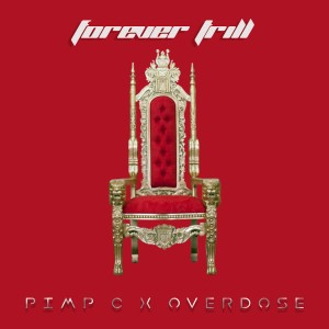 Album Forever Trill - EP (Explicit) from Pimp C