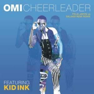 Album Cheerleader (Felix Jaehn Remix) from Omi