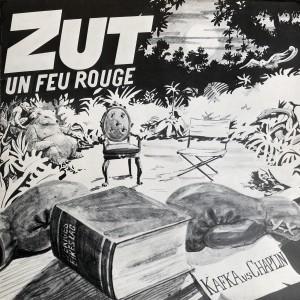 Album Kafka vs Chaplin from Zut Un Feu Rouge