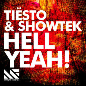 Tiësto的專輯Hell Yeah!