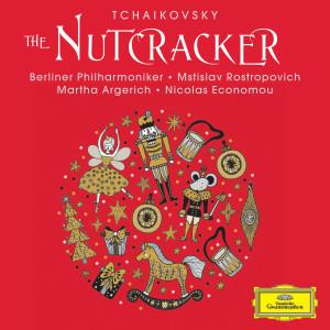 Mstislav Rostropovich的專輯Tchaikovsky: The Nutcracker