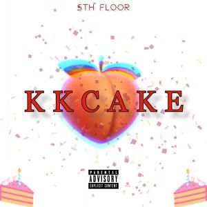 Album Kkcake (Explicit) from 5th Floor