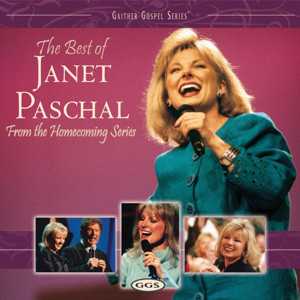 The Best Of Janet Paschal 2007 Janet Paschal