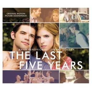 The Last Five Years (Original Motion Picture Soundtrack) dari Anna Kendrick