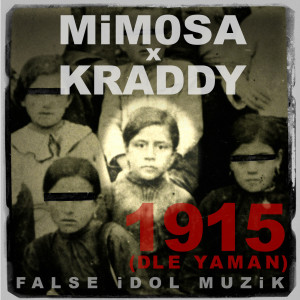 Album 1915 (Dle Yaman) from Kraddy