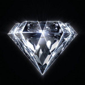 EXO的專輯LOVE SHOT – The 5th Album Repackage