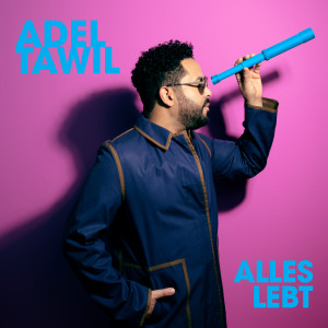 Album Alles Lebt from Adel Tawil