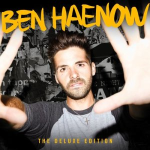 Album Make It Back to Me from Ben Haenow